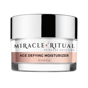 Miracle Ritual Age Defying Moisturizer